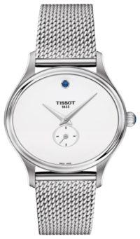 Наручные часы TISSOT T103.310.11.031.00 фото 1