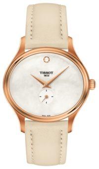 Наручные часы TISSOT T103.310.36.111.00 фото 1