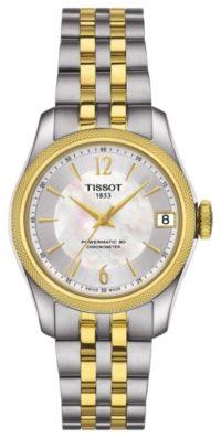 Наручные часы TISSOT T108.208.22.117.00 фото 1