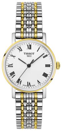Наручные часы TISSOT T109.210.22.033.00 фото 1