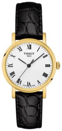 Наручные часы TISSOT T109.210.36.033.00 фото 1