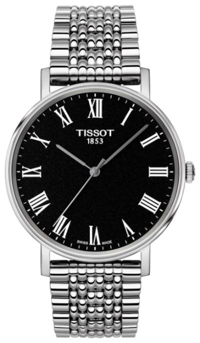 Наручные часы TISSOT T109.410.11.053.00 фото 1