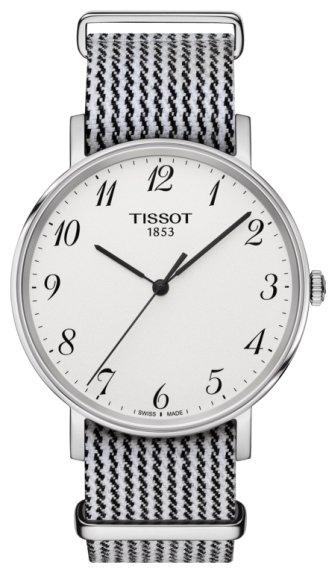 Наручные часы TISSOT T109.410.18.032.00 фото 1