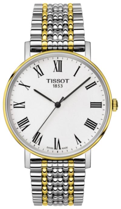 Наручные часы TISSOT T109.410.22.033.00 фото 1