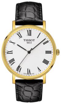 Наручные часы TISSOT T109.410.36.033.00 фото 1
