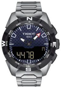 Наручные часы TISSOT T110.420.44.051.00 фото 1