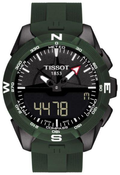 Наручные часы TISSOT T110.420.47.051.00 фото 1