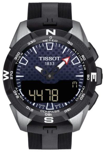 Наручные часы TISSOT T110.420.47.051.01 фото 1