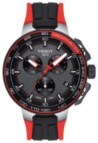Наручные часы TISSOT T111.417.27.441.00 фото 1