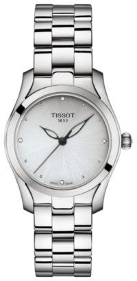 Наручные часы TISSOT T112.210.11.036.00 фото 1
