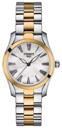 Наручные часы TISSOT T112.210.22.113.00 фото 1