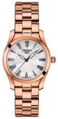 Наручные часы TISSOT T112.210.33.113.00 фото 1