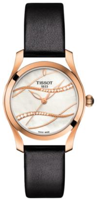 Наручные часы TISSOT T112.210.36.111.00 фото 1