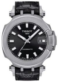 Наручные часы TISSOT T115.407.17.051.00 фото 1