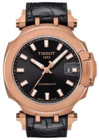 Наручные часы TISSOT T115.407.37.051.00 фото 1