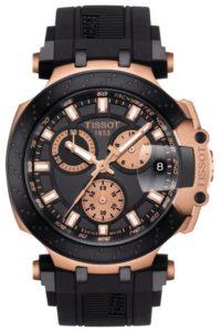 Наручные часы TISSOT T115.417.37.051.00 фото 1