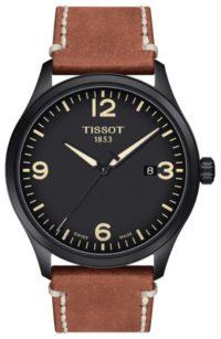 Наручные часы TISSOT T116.410.36.057.00 фото 1