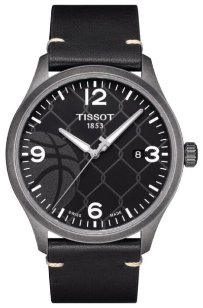 Наручные часы TISSOT T116.410.36.067.00 фото 1