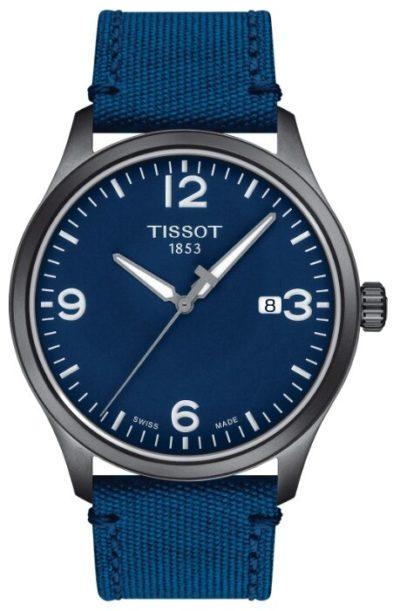 Наручные часы TISSOT T116.410.37.047.00 фото 1