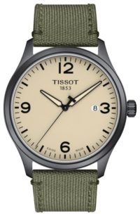 Наручные часы TISSOT T116.410.37.267.00 фото 1
