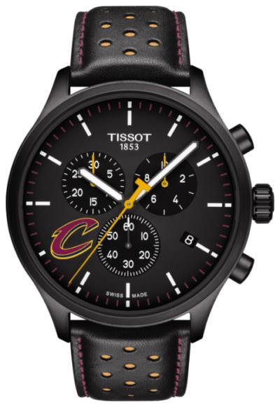 Наручные часы TISSOT T116.617.36.051.01 фото 1