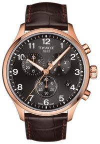 Наручные часы TISSOT T116.617.36.057.01 фото 1