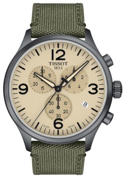 Наручные часы TISSOT T116.617.37.267.00 фото 1