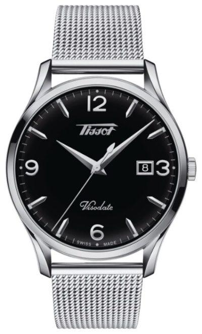 Наручные часы TISSOT T118.410.11.057.00 фото 1
