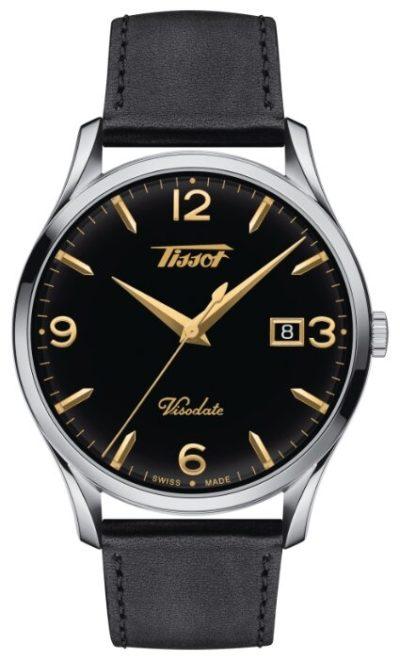 Наручные часы TISSOT T118.410.16.057.01 фото 1