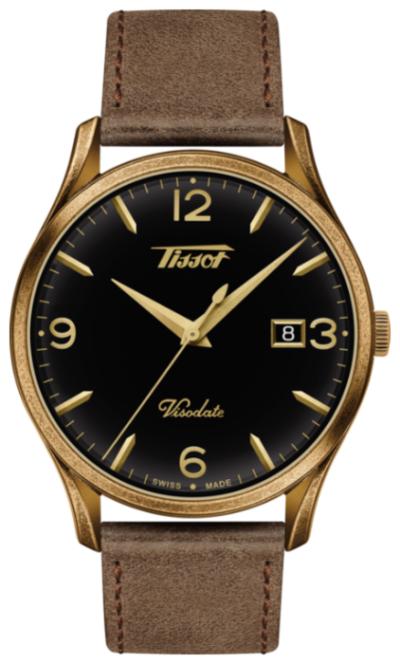 Наручные часы TISSOT T118.410.36.057.00 фото 1
