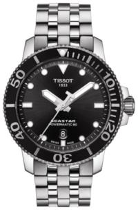 Наручные часы TISSOT T120.407.11.051.00 фото 1
