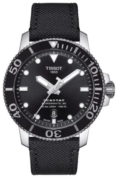Наручные часы TISSOT T120.407.17.051.00 фото 1