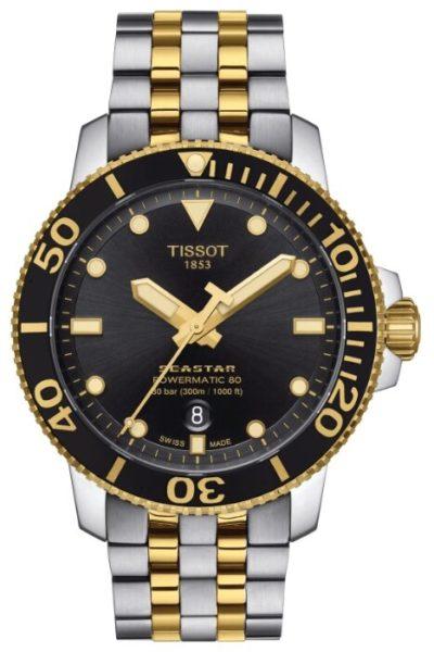 Наручные часы TISSOT T120.407.22.051.00 фото 1