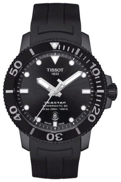 Наручные часы TISSOT T120.407.37.051.00 фото 1