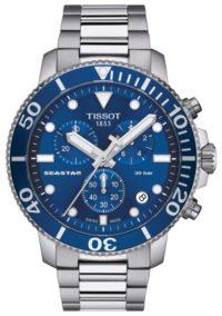 Наручные часы TISSOT T120.417.11.041.00 фото 1