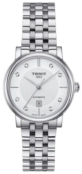 Наручные часы TISSOT T122.207.11.036.00 фото 1