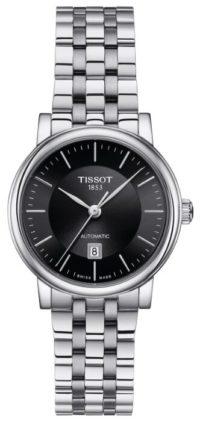 Наручные часы TISSOT T122.207.11.051.00 фото 1