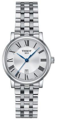 Наручные часы TISSOT T122.210.11.033.00 фото 1