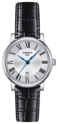 Наручные часы TISSOT T122.210.16.033.00 фото 1