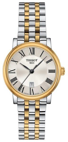 Наручные часы TISSOT T122.210.22.033.00 фото 1