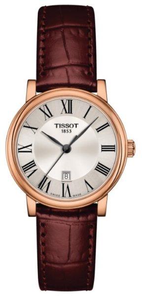 Наручные часы TISSOT T122.210.36.033.00 фото 1
