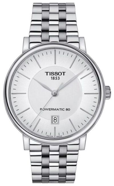 Наручные часы TISSOT T122.407.11.031.00 фото 1