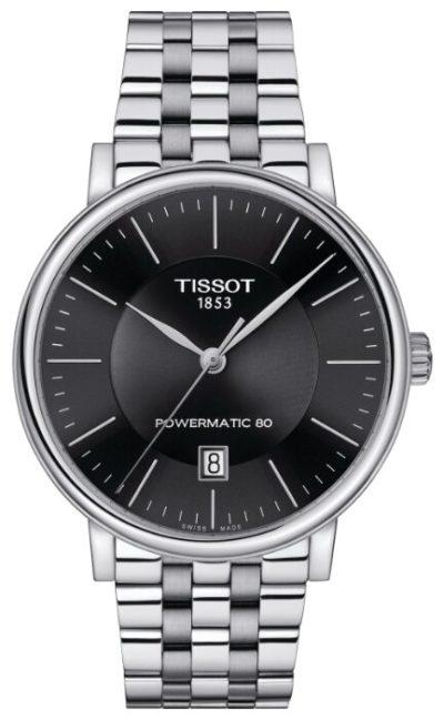 Наручные часы TISSOT T122.407.11.051.00 фото 1