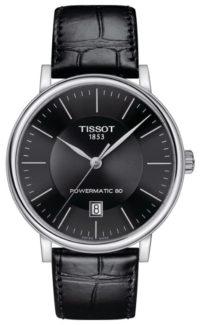 Наручные часы TISSOT T122.407.16.051.00 фото 1