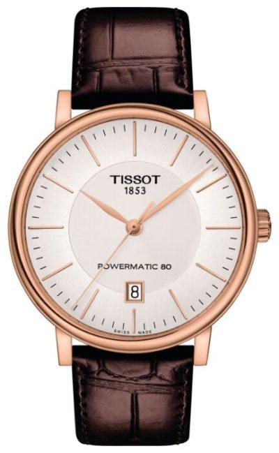 Наручные часы TISSOT T122.407.36.031.00 фото 1