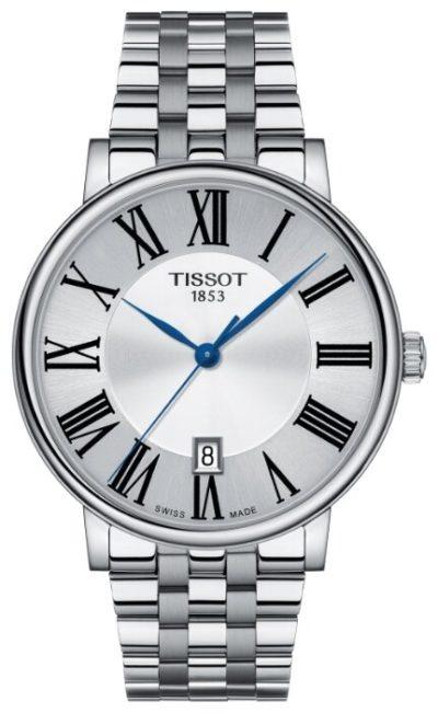 Наручные часы TISSOT T122.410.11.033.00 фото 1
