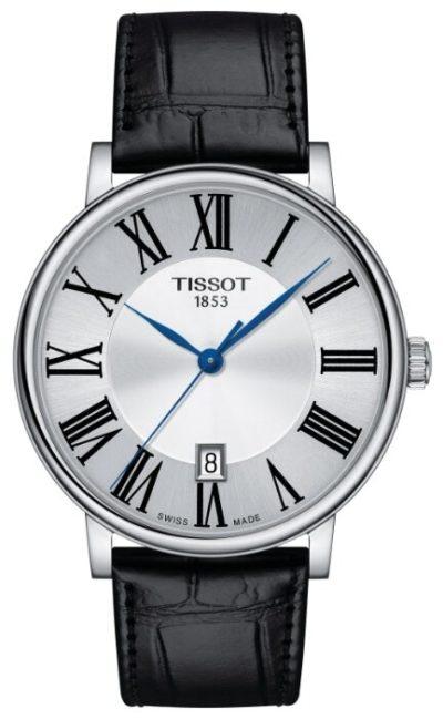 Наручные часы TISSOT T122.410.16.033.00 фото 1