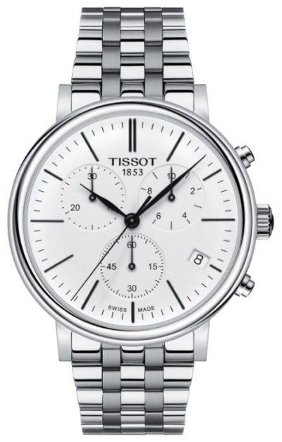 Наручные часы TISSOT T122.417.11.011.00 фото 1