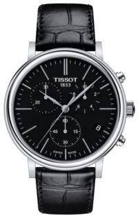 Наручные часы TISSOT T122.417.16.051.00 фото 1