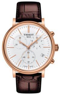 Наручные часы TISSOT T122.417.36.011.00 фото 1
